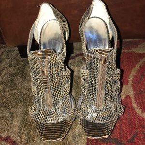 Jessica Simpson Heels, Size 9